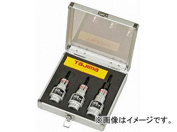 タジマ ムキソケ アジャスター式60 100 150セット DK-MS3MAJSET(4833970) JAN:4975364164193