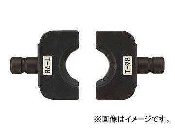 Panasonic Tダイス98(EZ9X302用Tダイス) EZ9X315(4755677) JAN:4549077131287