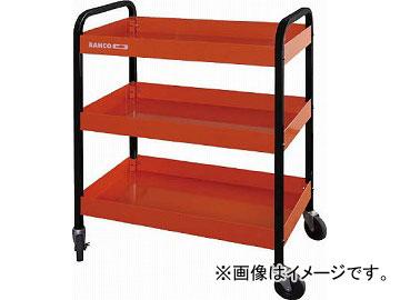 バーコ 3段ロールカート 1470KC3(4708865) JAN:7314150229680