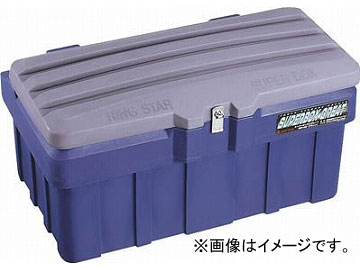 売り切れ必至! リングスター SGF-900-GY/NY(4873998) スーパーボックスグレートSGF-900グレー/ネイビー JAN:4963241005950:オートパーツエージェンシー-DIY・工具