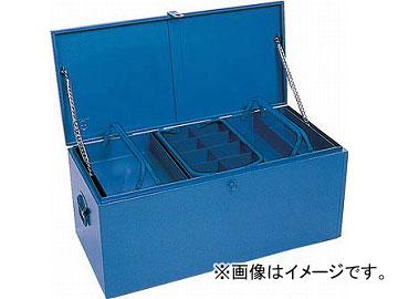 リングスター 大型車載用工具箱GT-910ブルー GT-910-B(4872797) JAN:4963241001280