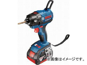 ボッシュ バッテリーインパクトドライバー GDR18V-ECN(4870816) JAN:3165140706711