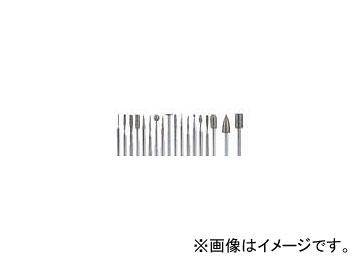 ナカニシ クラフトダイヤモンドバー 18本入 12841(4761081)