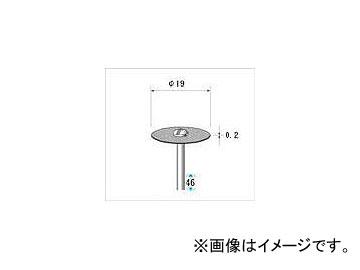 ナカニシ メタルダイヤディスク 14523(4761642)