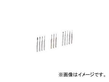 ナカニシ 超硬カッター セット 12本入 28121(4764315)