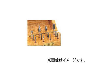 ナカニシ 超硬カッター セット 12本入 28145(4764340)