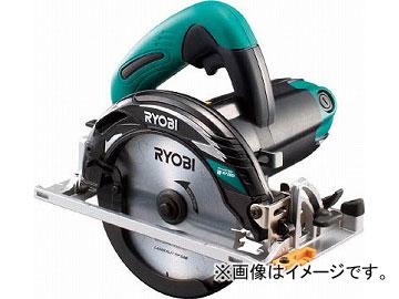リョービ 電子丸ノコ 147mm W-573ED(4917421) JAN:4960673609770