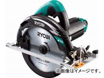 リョービ 電子丸ノコ 190mm W-763ED(4917448) JAN:4960673609756