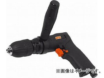 バーコ エアドリル13mm キーレスチャックサイドハンドル付 BP825(4715411) JAN:7314150134496