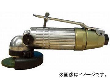 NRS 空気式ミニグラインダ空神 レバー式 GR-M58(75)KL(4706331) JAN:4532373053995