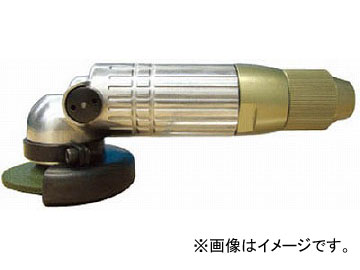 NRS 空気式ミニグラインダ空神 スロットル式 GR-M58(75)KS(4706340) JAN:4532373053971