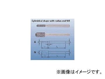 PFERD ダイヤモンドバー 6mm軸 45 DWR10-20-354001(4867319) JAN:4007220354001