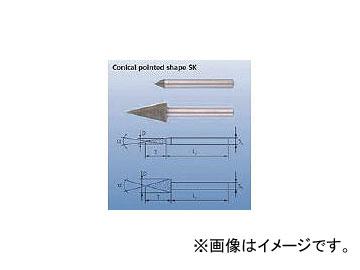 PFERD ダイヤモンドバー 6mm軸 120 DSK15-60-806173(4867289) JAN:4007220806173