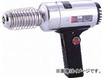 SURE 熱風加工機 プラジェット(温度可変タイプ)220V PJ-214A-220V(4736974) JAN:4905058218055