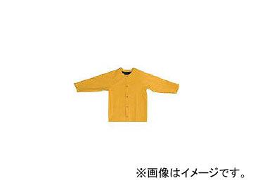 ワタベ 低圧絶縁衣 L 580-L(4676521) JAN:4562395860691