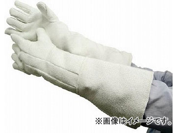 ZETEX ゼテックス手袋 58cm 20112-2300(4708296) JAN:4580376760136
