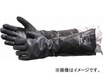 アンセル 耐熱手袋 スコーピオショート M NO19-024-8(4856074) JAN:4907026196549
