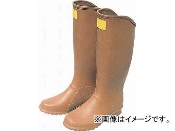 ワタベ 電気用ゴム長靴24.5cm 240-24.5(4676441) JAN:4562395860394