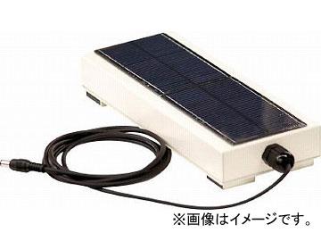 ユニット セフティアングル受信部専用ソーラー電源 398-102(4819977) JAN:4582183907162