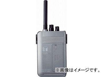 TOA 携帯型受信機(高機能型) WT-1100(4537751) JAN:4538095000477