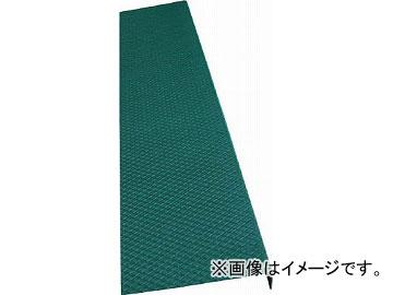 ワニ印 ダイヤステップサポート 緑 900MM×190MMX35MM20枚入り 145(4739167) JAN:4560260218011