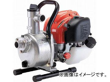 工進 ハイデルスポンプ 本田エンジン搭載 KH-25(4586701) JAN:4971770122994