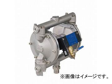 アネスト岩田 ダイヤフラムポンプ 中形 ポンプ単体 DDP-90E(4558103) JAN:4538995095849