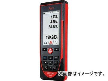 タジマ レーザー距離計 ライカディスト D810 touch DISTO-D810TOUCH(4861426) JAN:7640110694633