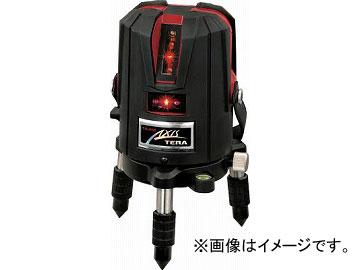 タジマ レーザースミダシキ AXIS テラKY 10m AXT-KY(3871517) JAN:4975364048066