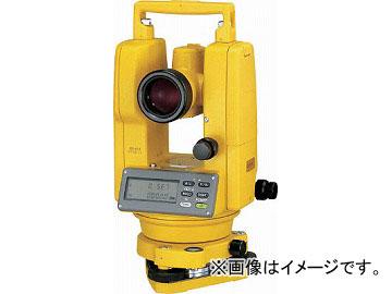 トプコン デジタルセオドライト DT-214 DT-214(3771431) JAN:4975364045454