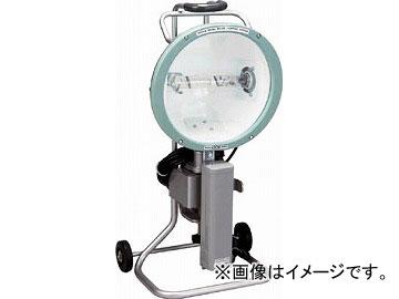 ハタヤ メタルハライドライト 400W 電線5m (キャリアスタンド型) MLC-405K(4641965) JAN:4930510320922