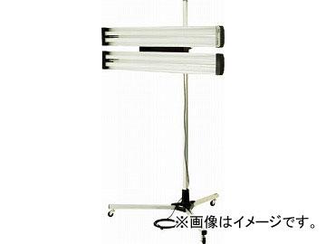 saga 高演色型ライトスタンド JLS-404(4591321) JAN:4571169242304