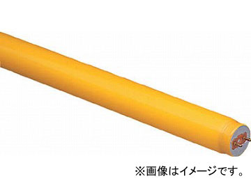 日立 黄色蛍光ランプ FL40S-Y-F(4647327) JAN:4902530151565 入数:25本