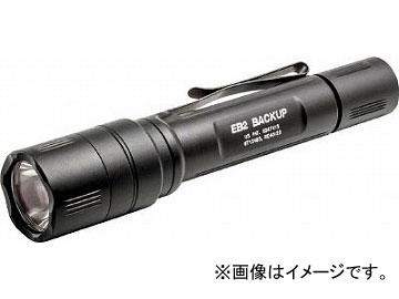 SUREFIRE EB2CA バックアップ 黒 EB2C-A-BK(4904249)