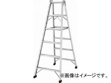 ハセガワ アルミ合金製専用脚立 TAK型 3段 TAK-09C(4693710) JAN:4968757308090
