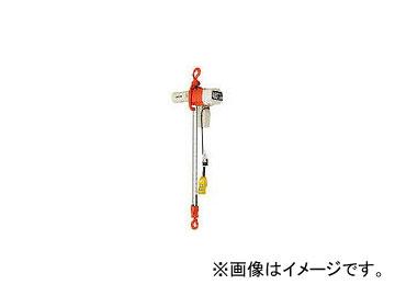 キトー セレクト 電気チェーンブロック 1速 480kg(S)x3m ED48S(4579500) JAN:4937773310165