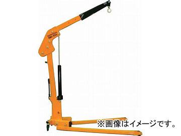 スーパー マルチクレーン(容量:1000kg) SMC1000(4601947) JAN:4967521285636