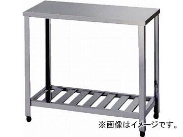 アズマ 作業台スノコ板付 1800×600×800 HT-1800(4552091) JAN:4560155872564