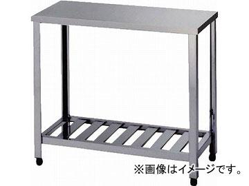 アズマ 作業台スノコ板付 450×600×800 HT-450(4552172) JAN:4560155872441