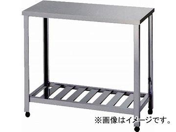 アズマ 作業台スノコ板付 1800×450×800 KT-1800(4552652) JAN:4560155872427