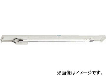 トラスコ中山 高さ調節セルライン作業台用照明器具セット W1200用 CLL-1200(4668171) JAN:4989999811469