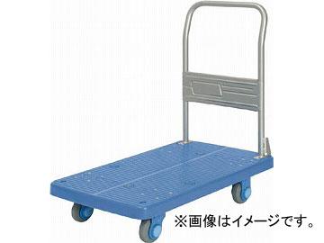カナツー 静音プラ200M1固定式運搬車 PLA200M1(4577221) JAN:4560116831906