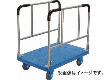 カナツー 長尺物運搬車(静音) PLA300-W(4577388) JAN:4560116834006