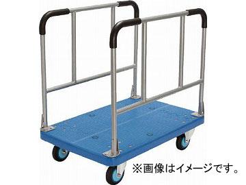 カナツー 長尺物運搬車 PLA300Y-W(4577396) JAN:4560116834020