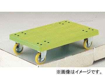 トラスコ中山 帯電防止性グランカート 平台車 900X605 TP-E915(4893549)