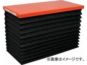 トラスコ中山 スーパーFAリフター300kg 電動式 1050X520 蛇腹付 HFA-30-0510J-20(4644158) JAN:4989999677782