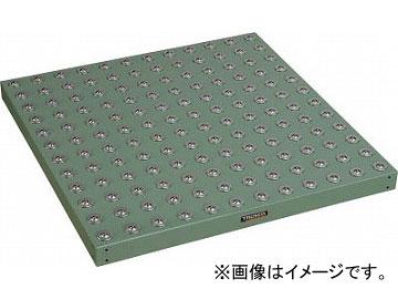 トラスコ中山 フリーテーブル 900X900P75 C-5LX144 FT-90-75(4668596) JAN:4989999654882