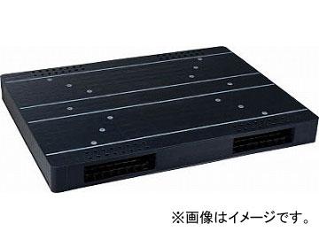 リス パレット JCK-R2・110150 両面二方差 黒 JCK-R2-110150_BK(4581105) JAN:4938233578354