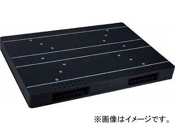 リス パレット JCK-R2・150180 両面二方差し 黒 JCK-R2-150180_BK(4581369) JAN:4938233583136
