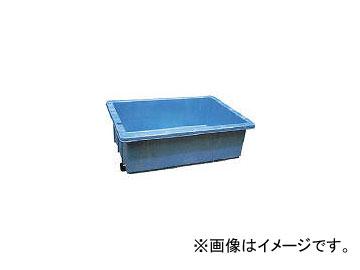 ダイライト R型角型容器 排水栓付40A RL300(4649214) JAN:4524363211102